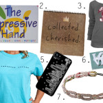 Holiday Gift Guide 2012: Your BFF