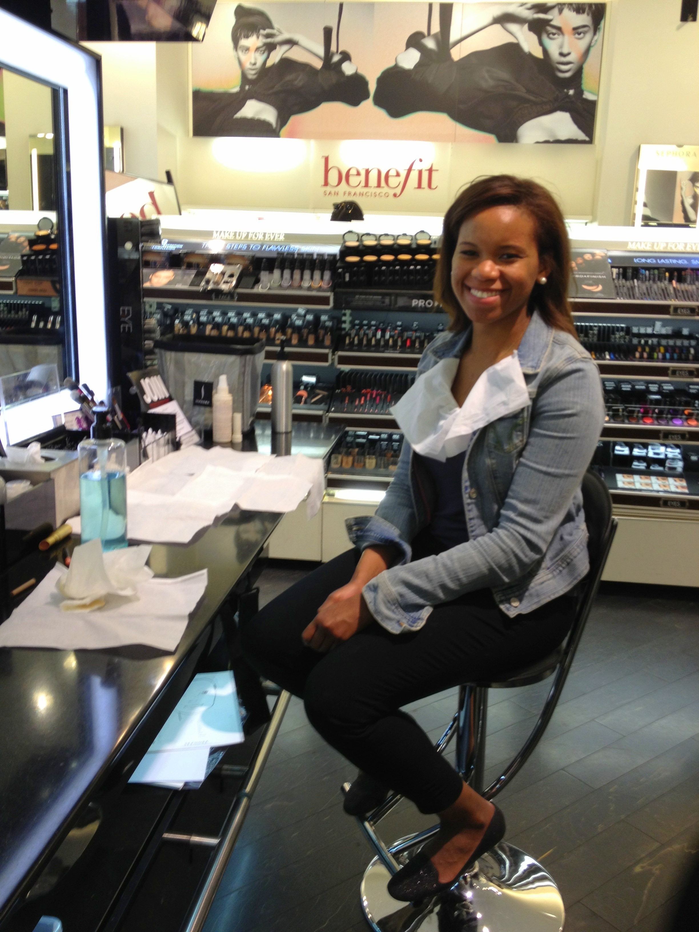 makeovers at sephora philadelphia