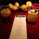 {Date Night Idea} Ranstead Room Philadelphia