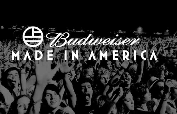Budweiser Made In America Festival // Her Philly