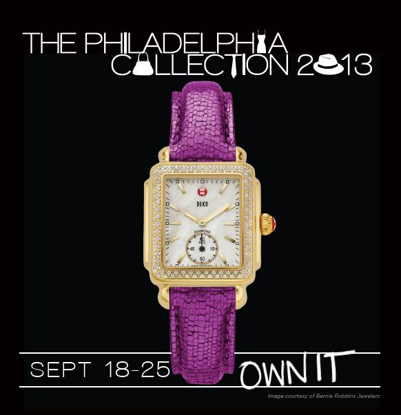 The Philadelphia Collection Events // Her Philly