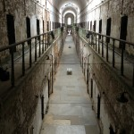 Touring Philadelphia's Eastern State Penitentiary