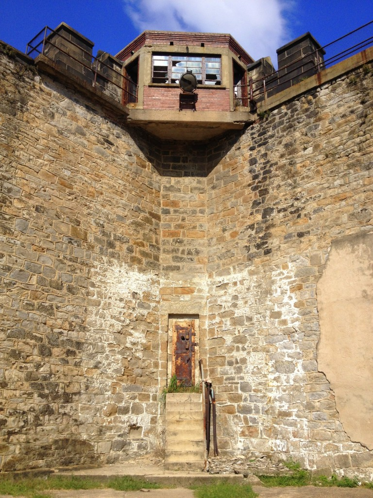 Visiting the Eastern State Penitentiary // Her Philly