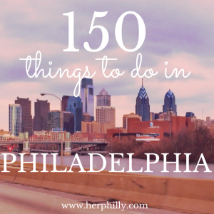 things to do philadelphia