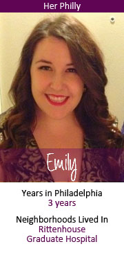 Her Philly / Emily Tharp