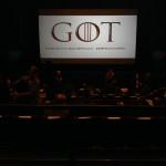 #GoTPremierePHI {Game of Thrones Season 4 Philadelphia Premiere}