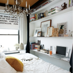 Small City Living Spaces {Pinspiration 4.0}
