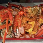 Summertime Dining: Crabby Cafe & Sports Bar