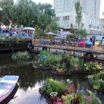 {It's Worth The Hype} Spruce Street Harbor Park