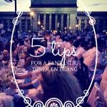 5 Tips For A Fantastic Dîner en Blanc