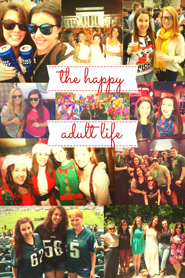 Fun in Philadelphia as an Adult // Her Philly