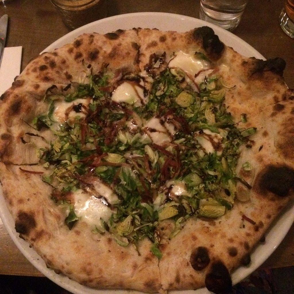 Bufad Pizza