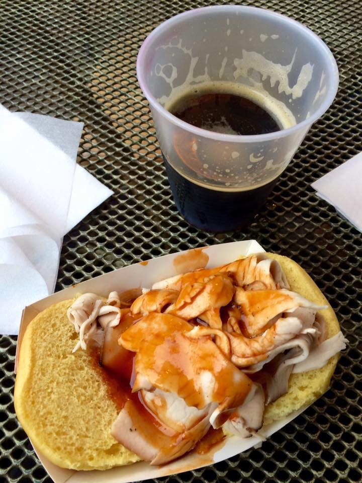 rex1516 turkey sandwich bloktoberfest