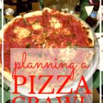 Planning a Philadelphia Pizza Crawl