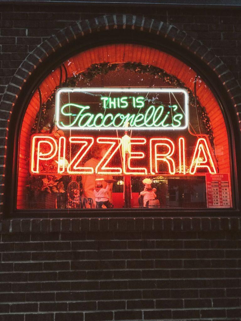 Tacconelli's Pizzeria