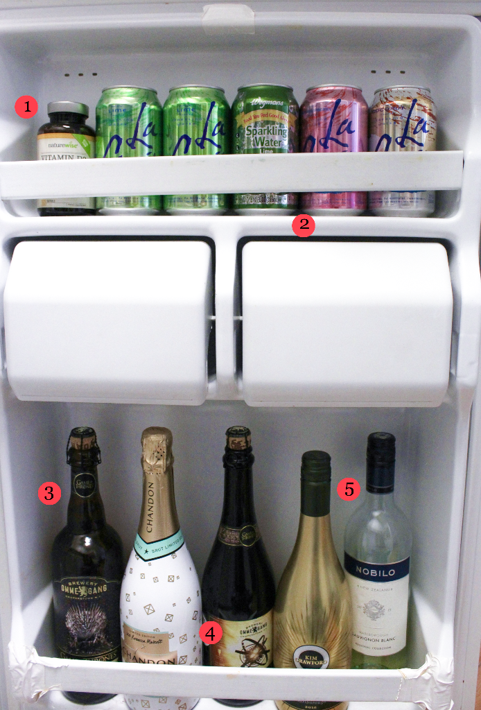 Best Wine and Drinks to refrigerate