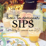 How to Conquer Center City Sips (if you're over 25, that is)